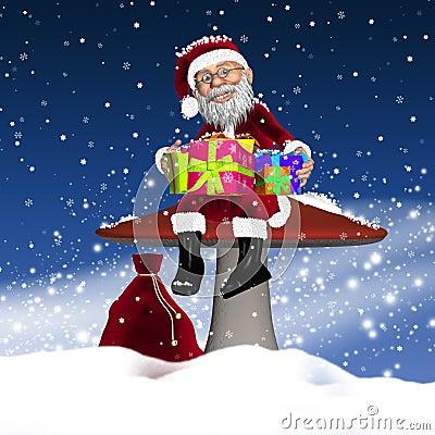Santa / Father Christmas