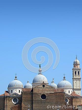 Santa Giustina basilica