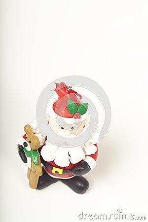 Santa Gnome