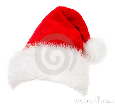 Free Santa Hat Stock Photos - 16284803