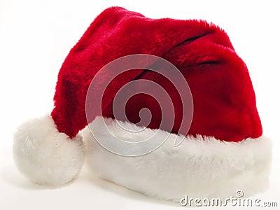 Santa Hat v2