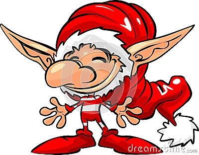 Santa Helper