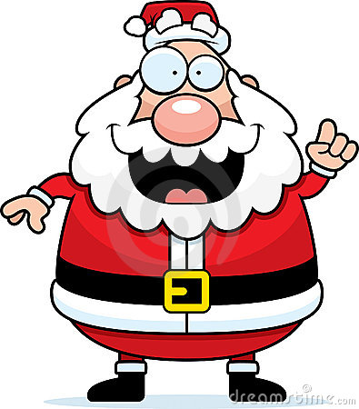 Santa Idea