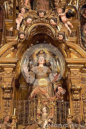 Santa Maria de Cadaques