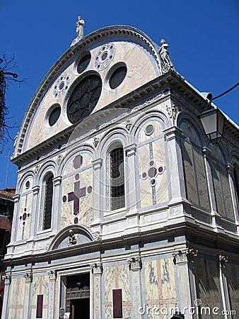 Santa Maria dei Miracoli – Venice, Italy