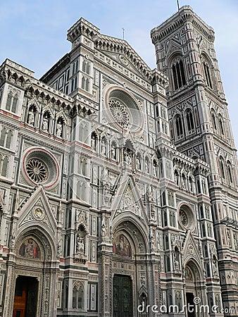 Santa Maria del Fiore, Firenze ( Italia )