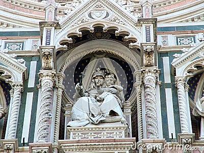 Santa Maria del Fiori cathedral