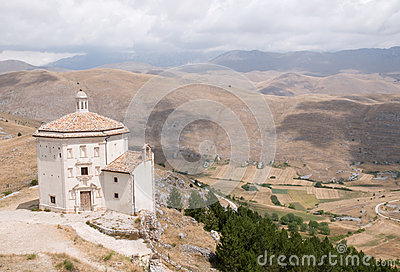 Santa Maria Della Pieta, Italy