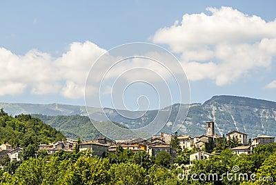 Santa Maria di Acquasanta Terme