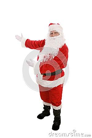 Free Santa Presents Stock Photography - 3636472