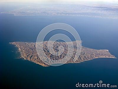 Santa Rosa Island, CA