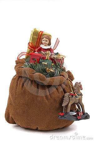 Santa s Bag