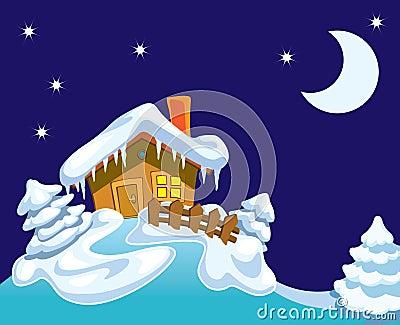 Santa s Cottage