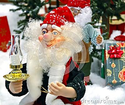 Santa s Elf