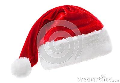 Santa s hat