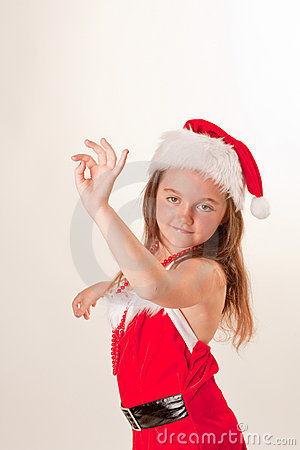 Santa s little helper