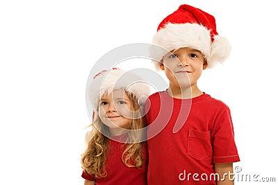 Santa s little helpers