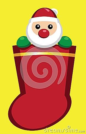 Santa s Sock