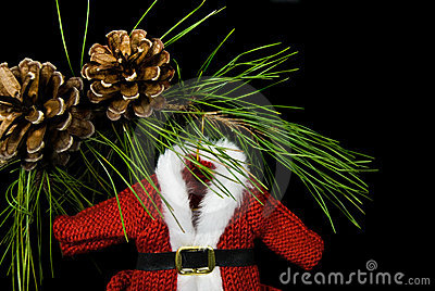 Santa s Sweater
