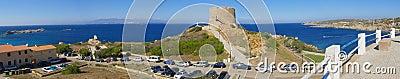 Santa Teressa Gallura panorama - Sardinia, Italy