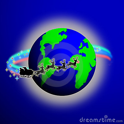 Santa World