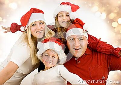 Santas 7