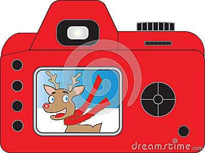 Santas Camera