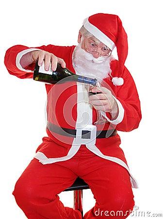 Santas Drink