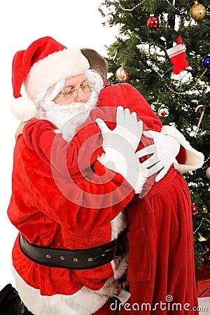 Santas Reward
