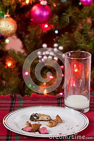 Santas Treats (done!)