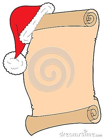 Santas wish list