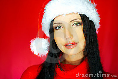 Santas Woman 2