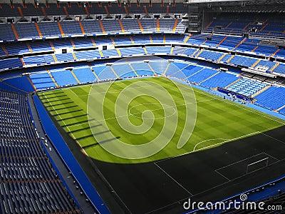 Santiago Bernabeu Stadium Click Image To Zoom 400x300px Football