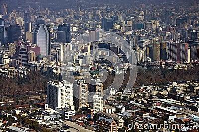 Santiago - Chile - South America