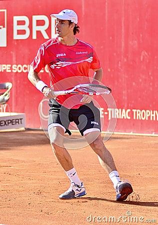 Santiago GIRALDO Editorial Image