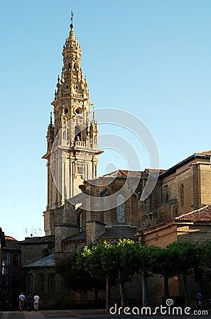 Santo Domingo de Calzada