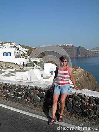 Santorini greek islands hotel traditional hou