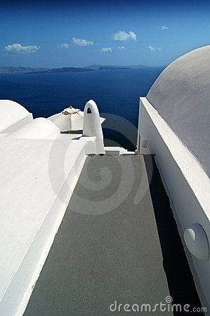 Santorini Shapes 2