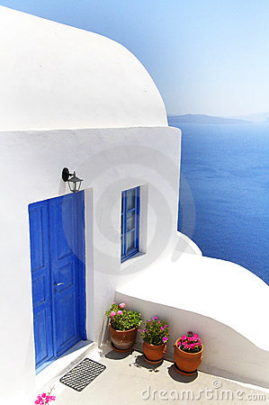 Santorini Vills