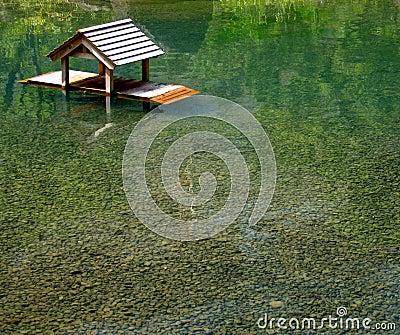 Santuário de flutuação