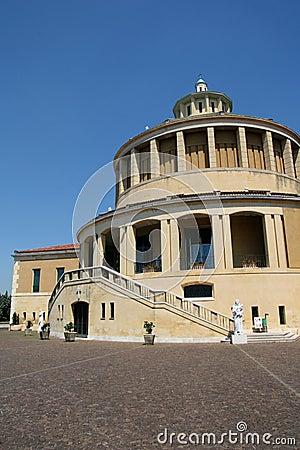 Santuario Madonna di Lourdes