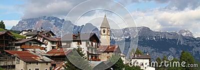 Sappade - Alps - Dolomiti - Italy