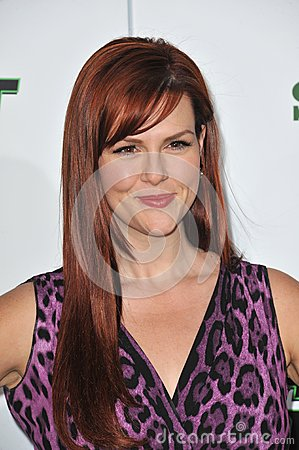 Sara Rue Editorial Stock Image