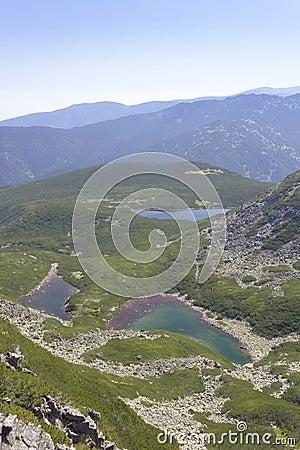 Saragyol lakes 2