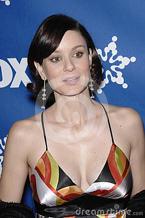 Sarah Wayne Callies Editorial Image