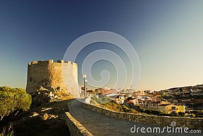Sardegna tower