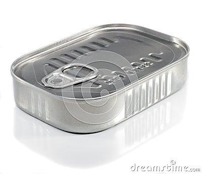 Sardine can stock image image 18237181 Empty sardine cans