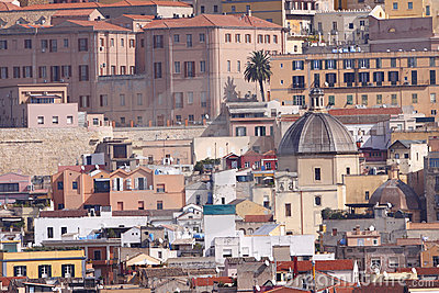Sardinia, Cagliari