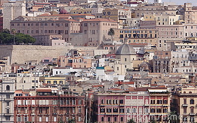 Sardinia, Cagliari, Italy