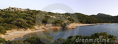 Sardinia Capo Ceraso